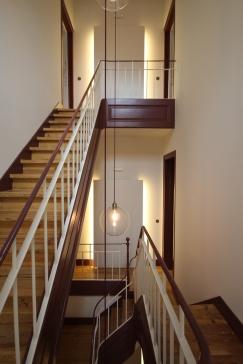 escadas 2